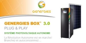 kit d'autoconsommation photovoltaïque