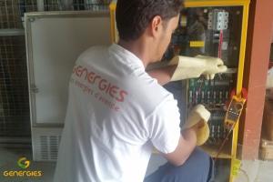 Offre d'emploi Technicien Contrôle et Maintenance Martinique