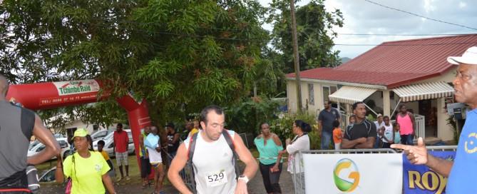 GENERGIES Martinique sponsorise le défi des mornes au Lamentin